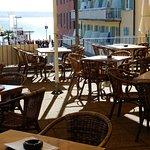 Pizzeria Duetto Terrasse