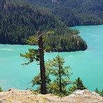 Ảnh về Diablo Lake Overlook