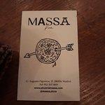 Photo de Massa Pizza