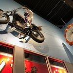 Evel Kenievel Museum, Topeka, Kansas