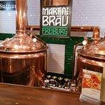 Martin's Bräu