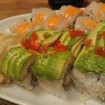 Photo of WU Sushi & Asian Kitchen