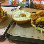 Bild från Epic Burger