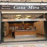 Casa Mira Foto