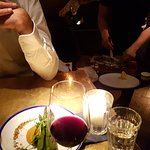 Foto van Cafe Panache