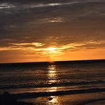 Madeira Beach Sunset