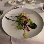 Photo de Glasshouse Lounge Restaurant