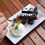 Dinamita de Chocolate