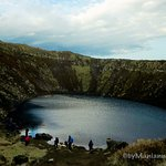Kerid Crater Selfoss Iceland επισκεψη Οκτωβρη 2016