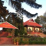 Hill Top Villa Hotel Kalaw