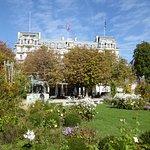 Foto di Anne-Sophie Pic au Beau-Rivage Palace