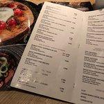 Panoramic Restaurant Chaika Foto