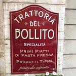 Photo of Trattoria del Bollito