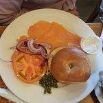 Foto de Max's Cafe