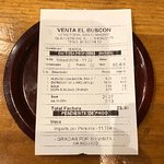 Foto de Venta El Buscon