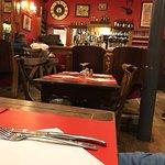 Billede af Tifinagh Restaurant