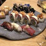 Foto di Urubamba Nikkei - Fusion - Bar
