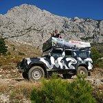Фотография Biokovo Mountain