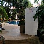 Tropica Resort and Restaurant Foto