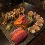 Billede af FU Sushi