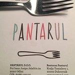 Photo of Pantarul