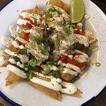 Photo de Mackerel Sky Seafood Bar