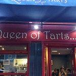 Foto van Queen of Tarts