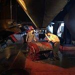 전기 박물관의 사진
