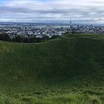 Photo of Mount Eden