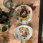 Photo de Organic Kitchen