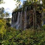 Beautiful Plitvice Lakes, Croatia