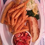 Foto de Lobster Roll Restaurant