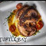 Foto de Turtle Bay Restaurant