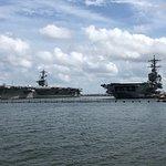 Foto de Victory Rover Naval Base Cruises