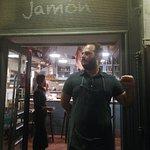 Photo of Jamon