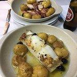 Фотография Restaurante Braganca