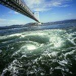 満ち潮、引き潮共に10月13日は大潮です!
