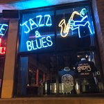 Photo of Andy's Jazz Club