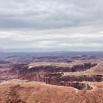 Foto di Grand View Point Overlook