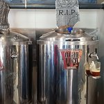Boulder Dam Brewing Companyの写真