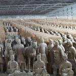 ภาพถ่ายของ พิพิธภัณฑ์สุสานจิ๋นซี