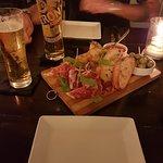 Фотография Tapas Restaurant & Lounge Bar