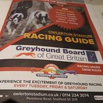 Foto di Owlerton Greyhound Stadium