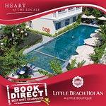Little Hoi An Beach Boutique Hotel & Spa