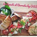 Oasis restaurant의 사진