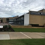 Lorraine Motel, part of National Civil Rights Museum