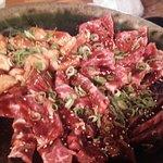 ภาพถ่ายของ Sumi Yaki Mizu Shichirin Yakiniku Sho Tajima