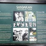 Introduction to the displays in the Commemorative Pavilion