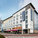 Travelodge Cheshire Oaks