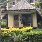 Entrance - Outrigger Fiji Beach Resort Photo